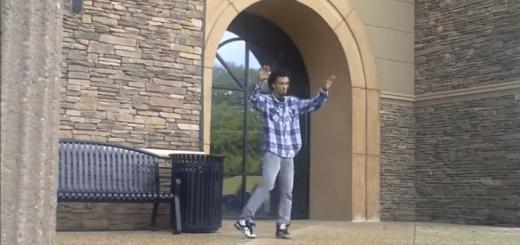 【神業】まるでアンドロイド?このロボットダンスが精巧すぎる!