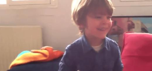 世界中の幸せな瞬間をまとめた動画をコカコーラ社が公開