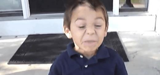 【世界共通】すっぱいアメを食べた子供達のリアクションまとめ