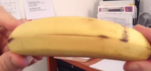 【ニヤニヤ注意】バナナの新しい使い方がじわじわくる