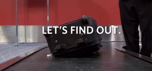 【衝撃】あなたが空港で預けた荷物が再びあなたに届くまで