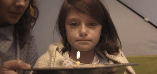 幸せだった少女の人生。少女の幸せを吹き飛ばしたのは戦争だった。