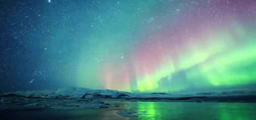 冬のアイスランドで起きた様々な嵐と変化する自然が息を呑むほど美しい