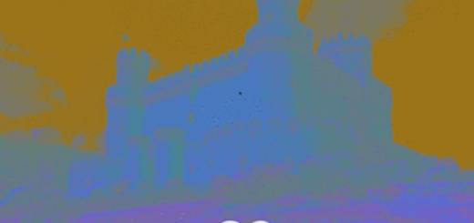 目の錯覚を利用したトリックで見えないはずの色が見える!?【30秒しっかりみてください!】