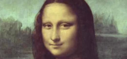過去500年の間に描かれた名画の顔をつなぎあわせてみると…