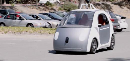 【衝撃】Googleが発表したのは免許いらずの自走カー。あと数年で誰でも運転できる世界になるかも