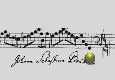 """天才音楽家""""バッハ""""の作詞に隠されたトリックが鳥肌モノ"""
