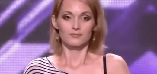 オーディション番組で「口パク」を疑われた女性。審査員に指摘され、アカペラで歌ってみると…