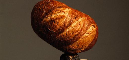 普段なにげなく食べているパンがどれだけバランスのとれた食品かを証明する画像9選。これをみたら、パンの見る目が変わっちゃうかも?