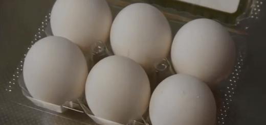 知ってた?ゆで卵と生卵の見分けかた