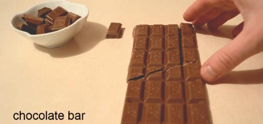 """あなたには見破れる?""""無限に食べられるチョコレート""""の謎"""