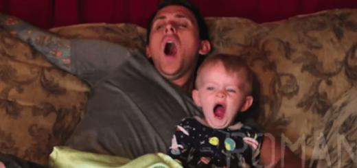あくびがうつるのは本当なの?素朴な疑問を実験した動画が面白い