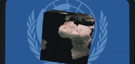 【衝撃】地球がもし立方体だったら…