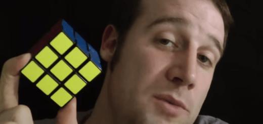 これであなたも天才!? ルービックキューブを3分でそろえる裏ワザ