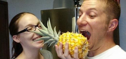 ま、マジで!? 食べかけのパイナップルを植えたら3年後に新しい実がなった!