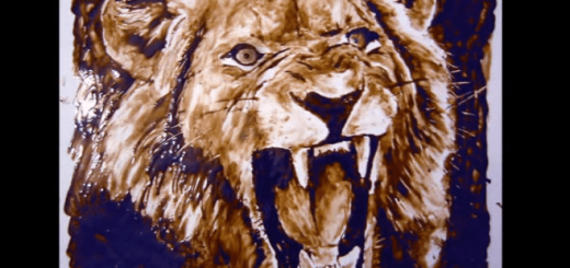 めちゃリアルでワイルドなライオンに隠された意外な秘密とは?