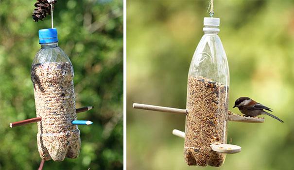 捨てないで! ペットボトルで作れるステキなアイテム17選